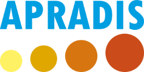 Logo APRADIS