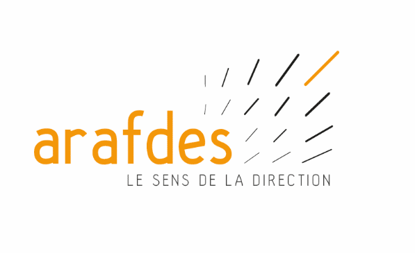 Logo Arafdes