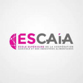 Logo ESCAIA
