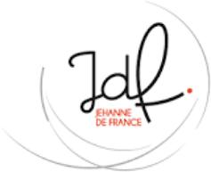 Logo Jehanne de France