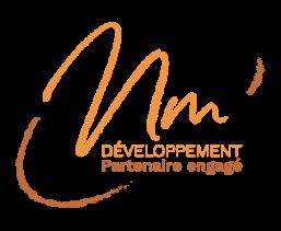 Logo NM Développement